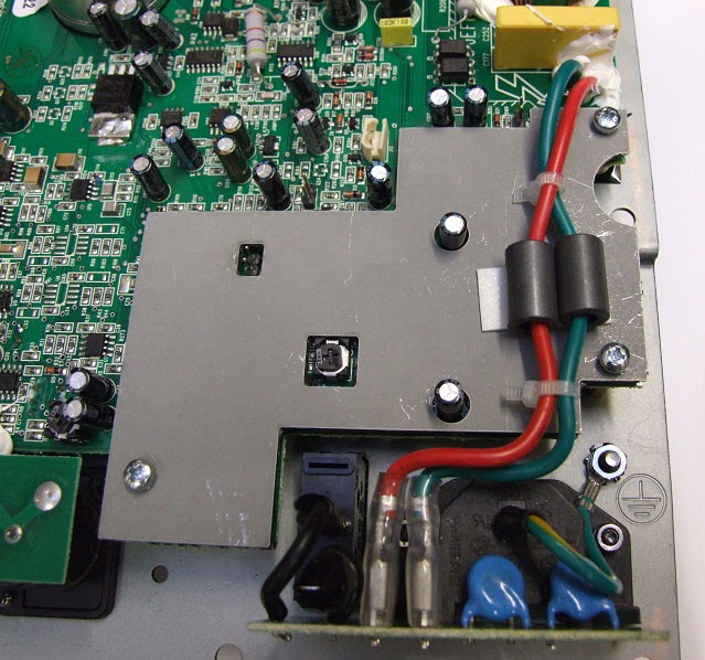 amphospital mackie srm450v2 repair modification. Black Bedroom Furniture Sets. Home Design Ideas