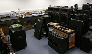 Amp Hospital Workshop